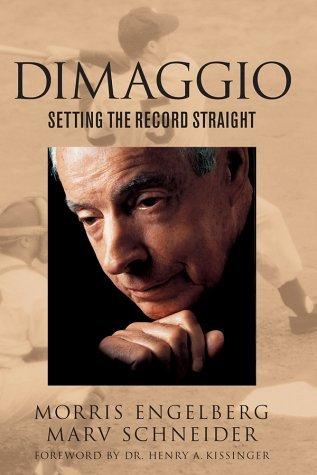 Dimaggio by Morris Engelberg