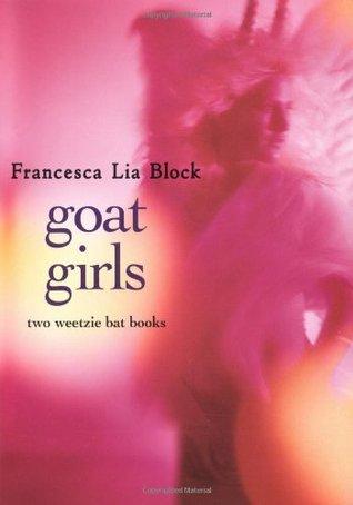 Goat Girls by Francesca Lia Block