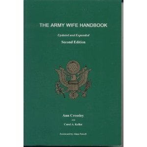 the-army-wife-handbook-a-complete-social-guide