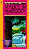 Malice in Maggody (Arly Hanks, #1)