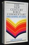 New Century Bible Commentary the Gospel
