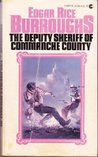 The Deputy Sheriff of Commanche County