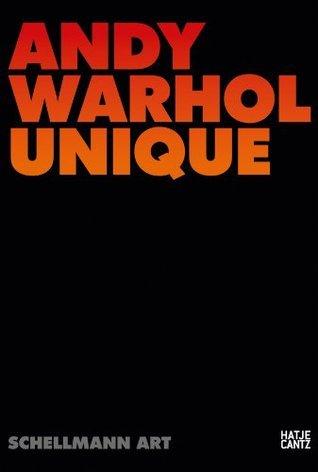 Andy Warhol: Unique