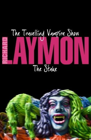The Travelling Vampire Show & The Stake