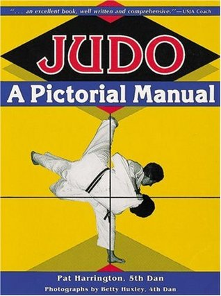 Judo by Pat Harrington