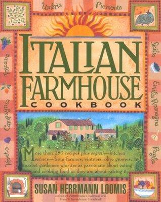Italian Farmhouse Cookbook