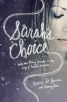 Sarah's Choice by Rebecca St. James