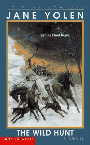 The Wild Hunt by Jane Yolen