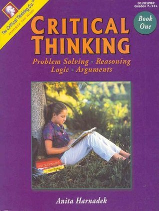 critical thinking issues claims arguments James madison critical thinking course teaches more  recognize and clarify issues, claims, arguments,  compatible, and equivalent claims, arguments.