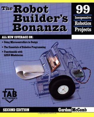 Image result for Robot builder's bonanza