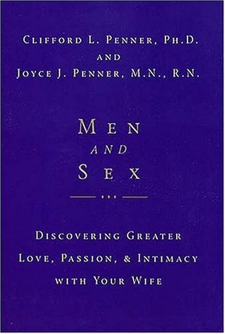 Men and Sex by Clifford L. Penner
