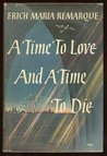 A Time to Love an...