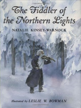 The Fiddler of the Northern Lights