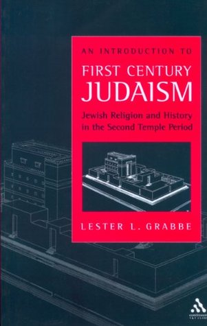 An Introduction to First Century Judaism