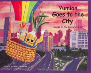 Yumion Goes to the City Download Epub ebooks