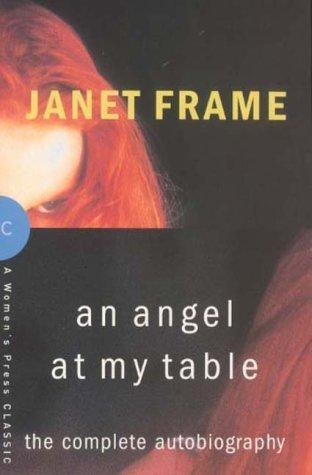 Image result for janet frame autobiography