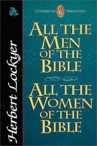 Ebooks All the Men of the Bible, All the Women of the Bible Download Epub