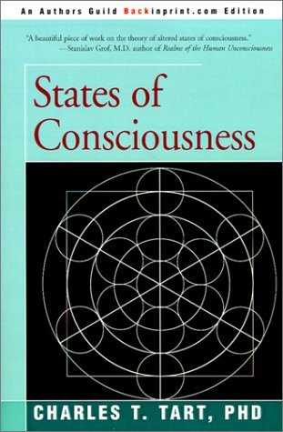 States of Consciousness by Charles T. Tart