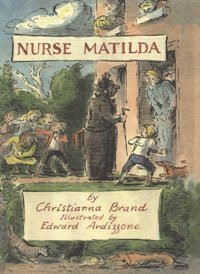 Nurse Matilda by Christianna Brand