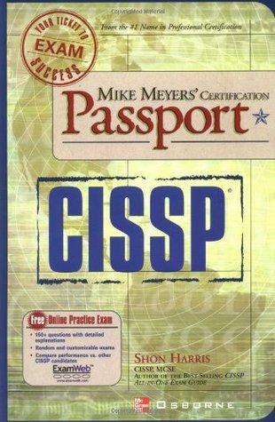 Mike Meyers' CISSP Certification Passport