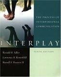 Interplay: The Process of Interpersonal Communication Manuales descargables gratis