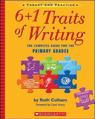 Six traits for writing success: reproducible high school: steck.