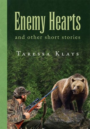 Enemy Hearts: and other short stories