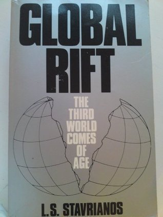 Global Rift by Leften Stavros Stavrianos