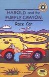 Harold and the Purple Crayon: Race Car