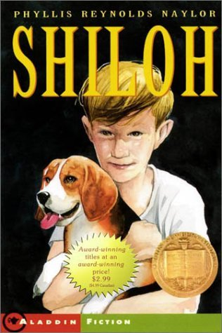 Shiloh Movie Marty