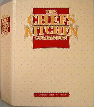 The Chef's Kitchen Companion