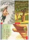 The Magician's Nephew / The Lion, The Witch and the Wardrobe / The Horse and His Boy (The Chronicles of Narnia Set #1-3)