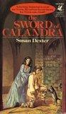 The Sword of Calandra (Winter King's War, #2)