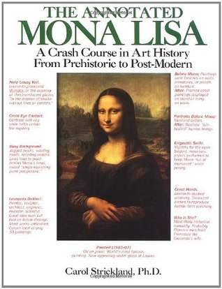 The annotated mona lisa a crash course in art history from 237563 fandeluxe Images