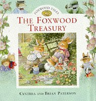 The Foxwood Treasury: Bk. 1