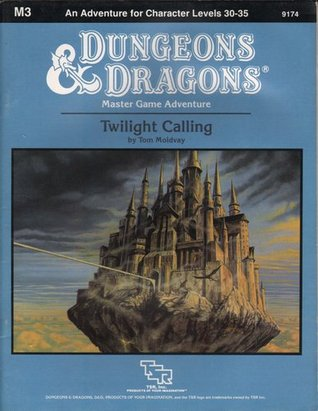 Twilight Calling