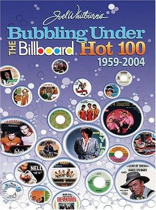 Bubbling Under the Billboard Hot 100: 1959-2004