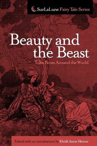 Beauty and the Beast Tales from Around the World