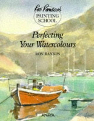 Perfecting Your Watercolours