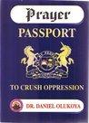 Prayer Passport t...