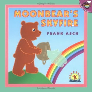 Sky Fire (Moonbear)