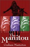 The Manitou by Graham Masterton