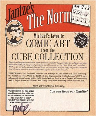 The Norm : Cube Collection Boxed