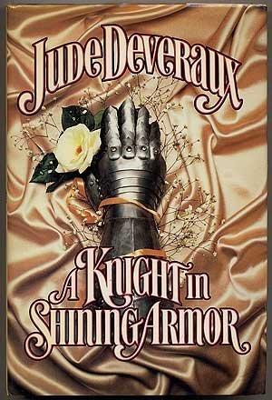 A Knight in Shining Armor (Montgomery Saga, #10)
