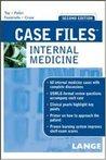 Case Files Internal Medicine (LANGE Case Files)