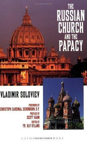 The Russian Church and the Papacy Descargue el libro electrónico espanol gratuito