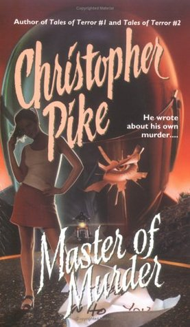 Master of Murder by Christopher Pike