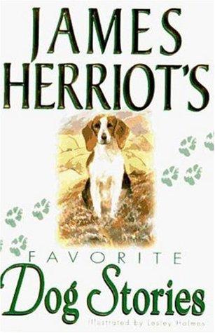 Ebook James Herriot's Favorite Dog Stories by James Herriot TXT!