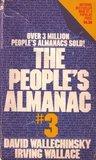 The People's Almanac #3