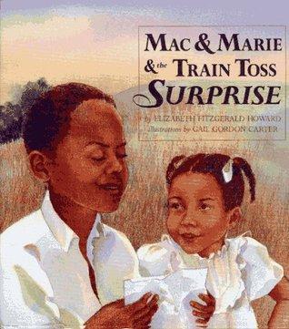 Mac & Marie & the Train Toss Surprise